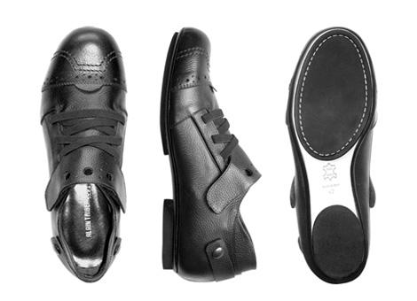 hybride shoe